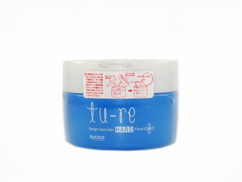 SYOSS TU-RE DESIGN CONTROLLER HARD 170G