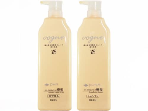 VOGNE ACIDIC SET 800ML