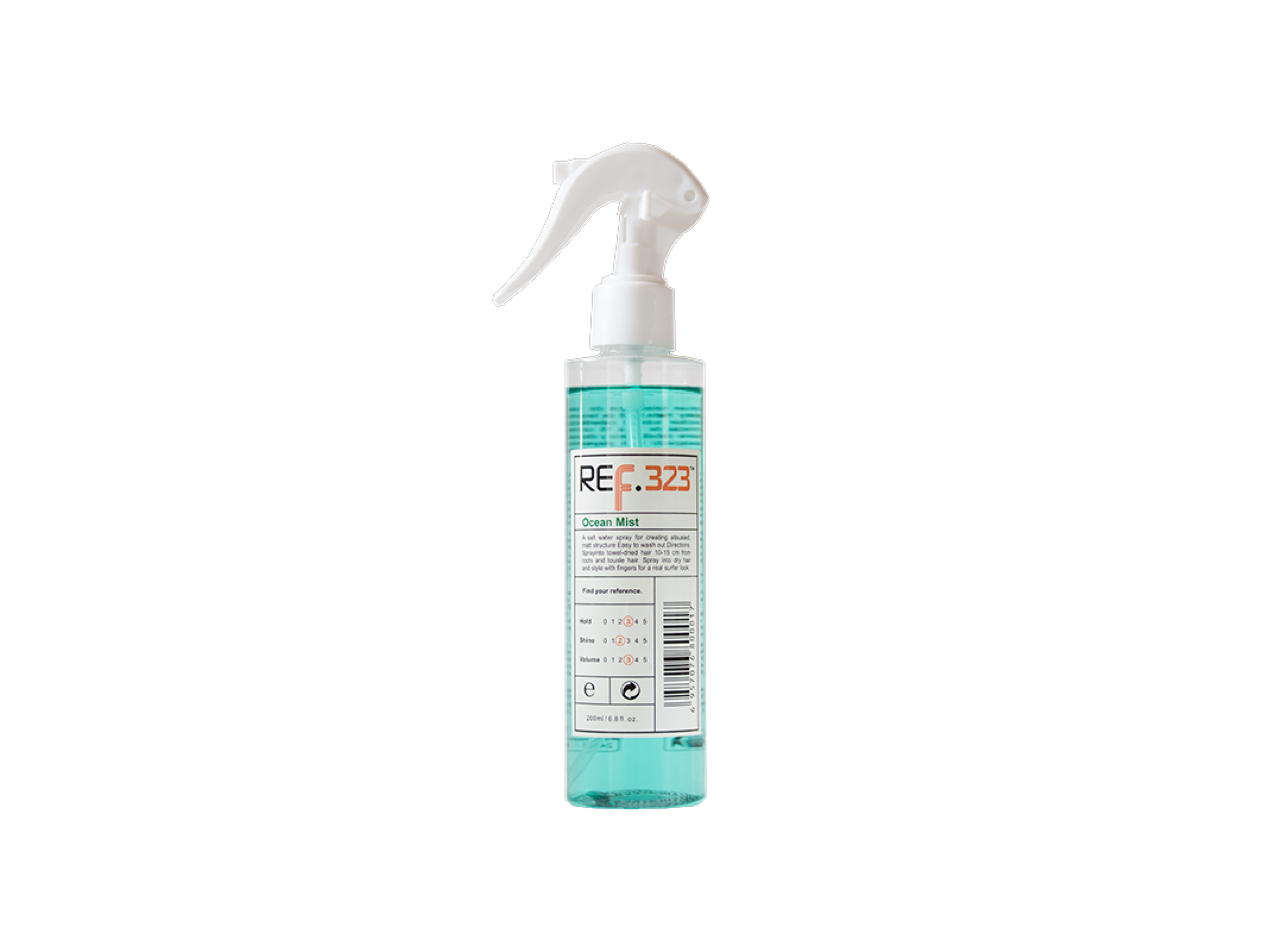 REF 323 OCEAN MIST SEA SPRAY 200ML