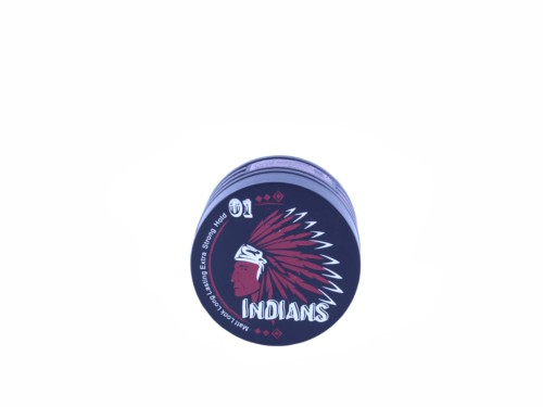 INDIANS EXTRA STRONG HOLD MOLDING CLAY 75G