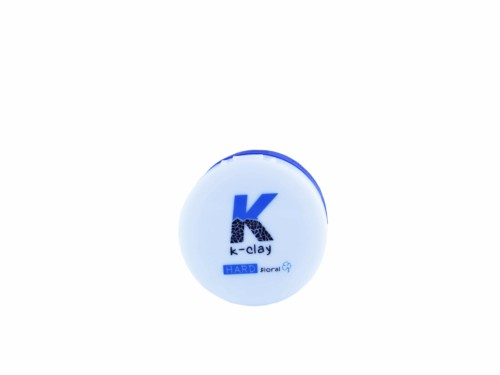 K-Clay Hard Floral Hair Clay 75g