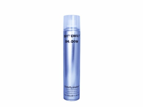 BUTTERFLY SHADOW HAIRSPRAY 320ML