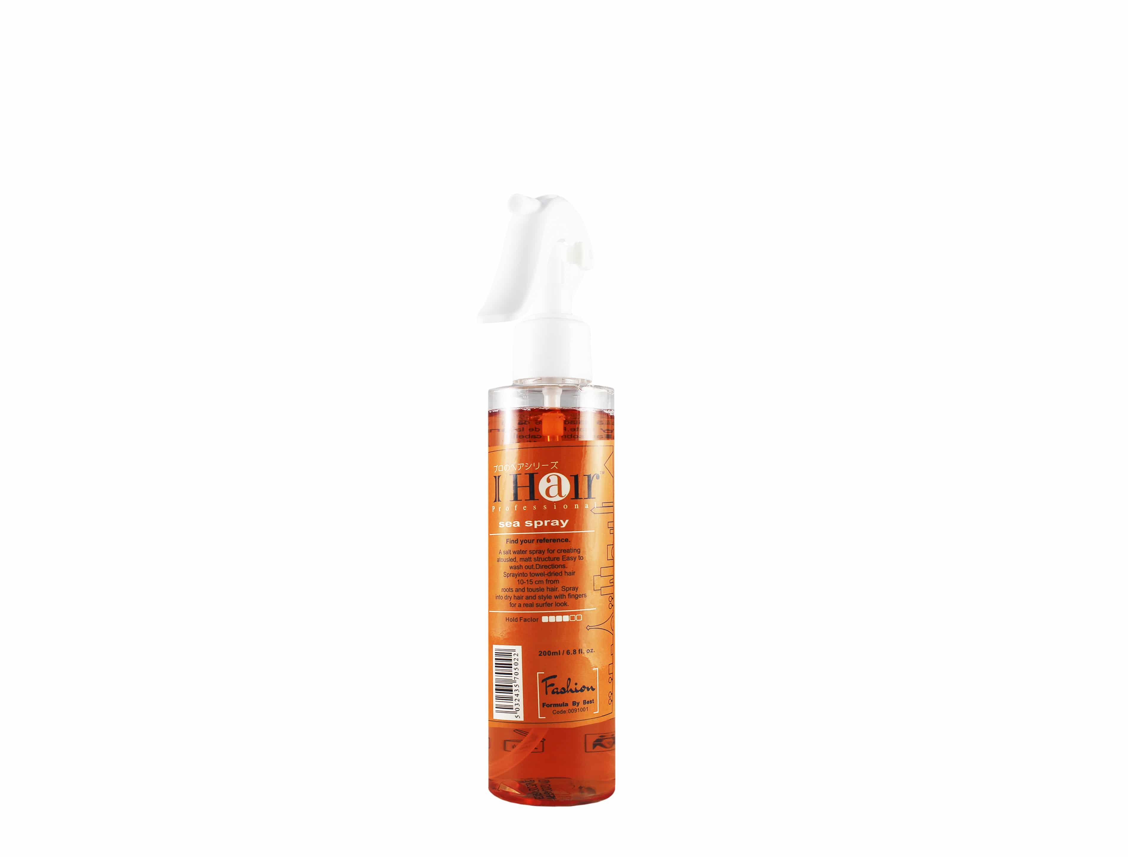 I HAIR SEA SPRAY 200ML (FORMERLY OS FASHION)